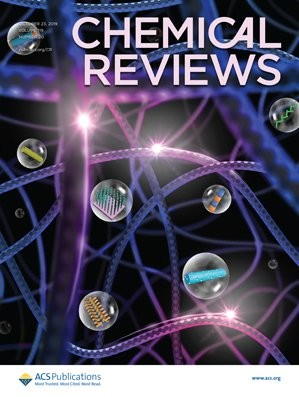 Chemical Reviews: Volume 119, Issue 20