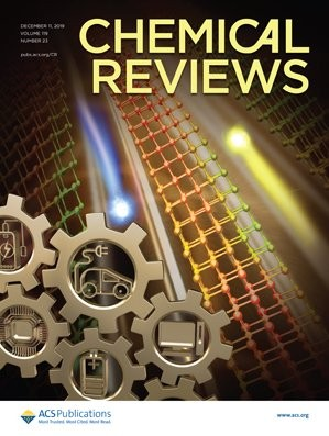 Chemical Reviews: Volume 119, Issue 23