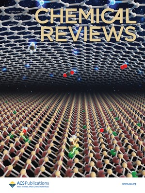 Chemical Reviews: Volume 119, Issue 3