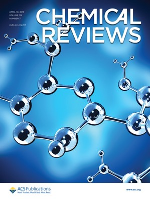 Chemical Reviews: Volume 119, Issue 7