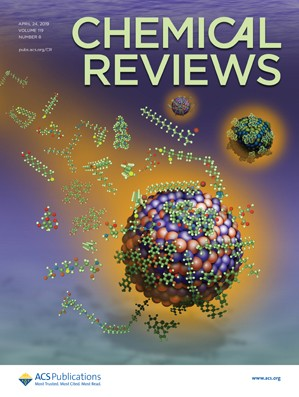 Chemical Reviews: Volume 119, Issue 8