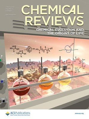 Chemical Reviews: Volume 120, Issue 11