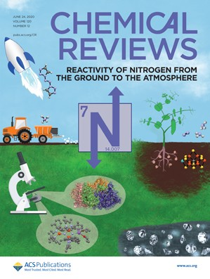 Chemical Reviews: Volume 120, Issue 12