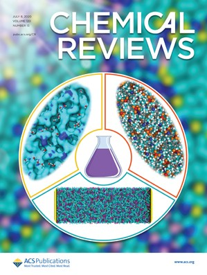 Chemical Reviews: Volume 120, Issue 13