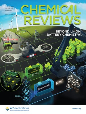 Chemical Reviews: Volume 120, Issue 14