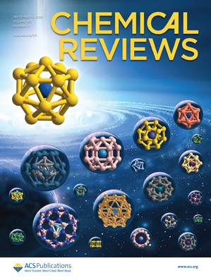 Chemical Reviews: Volume 120, Issue 17