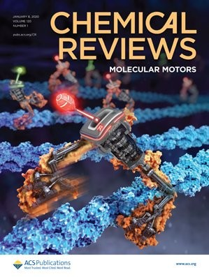 Chemical Reviews: Volume 120, Issue 1