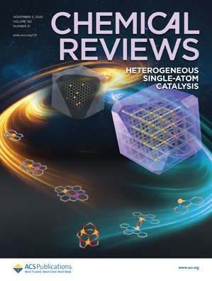 Chemical Reviews: Volume 120, Issue 21
