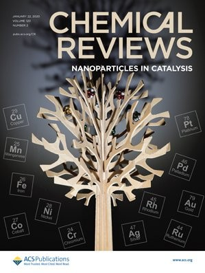 Chemical Reviews: Volume 120, Issue 2