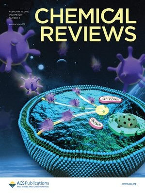 Chemical Reviews: Volume 120, Issue 3