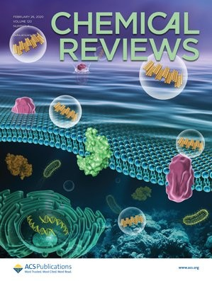 Chemical Reviews: Volume 120, Issue 4