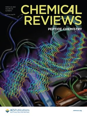 Chemical Reviews: Volume 120, Issue 6