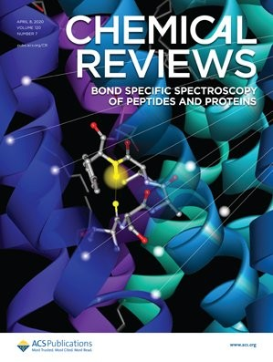 Chemical Reviews: Volume 120, Issue 7