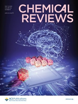 Chemical Reviews: Volume 120, Issue 9