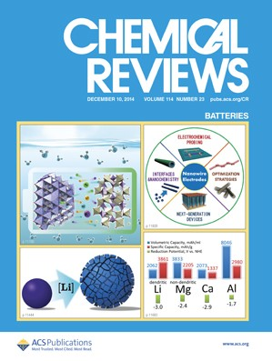 Chemical Reviews: Volume 114, Issue 23