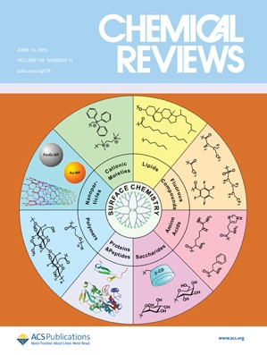 Chemical Reviews: Volume 115, Issue 11