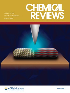 Chemical Reviews: Volume 115, Issue 16
