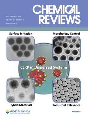 Chemical Reviews: Volume 115, Issue 18