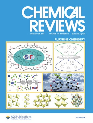 Chemical Reviews: Volume 115, Issue 2