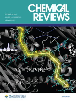Chemical Reviews: Volume 115, Issue 20