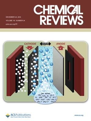 Chemical Reviews: Volume 115, Issue 24