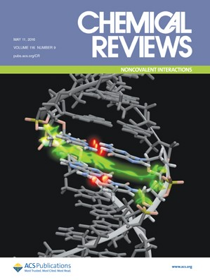 Chemical Reviews: Volume 116, Issue 9