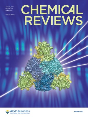 Chemical Reviews: Volume 117, Issue 12