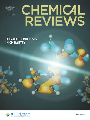 Chemical Reviews: Volume 117, Issue 16