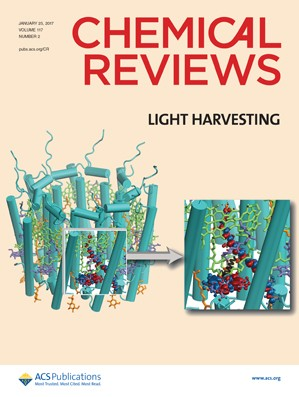 Chemical Reviews: Volume 117, Issue 2