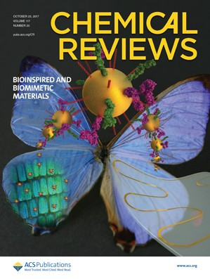 Chemical Reviews: Volume 117, Issue 20