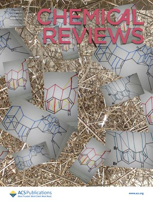 Chemical Reviews: Volume 117, Issue 23