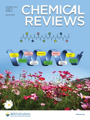 Chemical Reviews: Volume 117, Issue 24