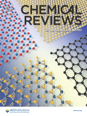 Chemical Reviews: Volume 118, Issue 13