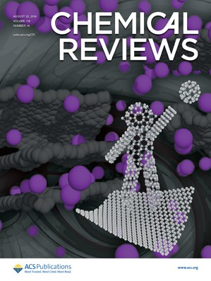 Chemical Reviews: Volume 118, Issue 16