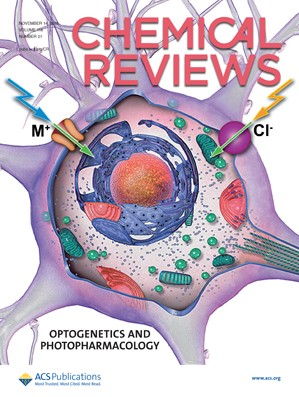 Chemical Reviews: Volume 118, Issue 21