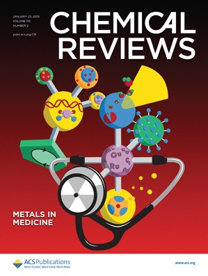 Chemical Reviews: Volume 119, Issue 2