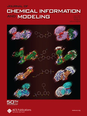 Journal of Chemical Information and Modeling: Volume 50, Issue 6