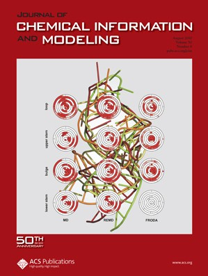 Journal of Chemical Information and Modeling: Volume 50, Issue 8