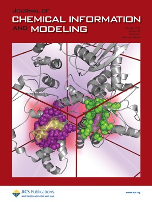 Journal of Chemical Information and Modeling: Volume 51, Issue 1