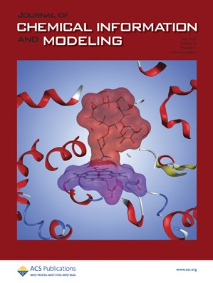 Journal of Chemical Information and Modeling: Volume 51, Issue 7