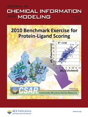 Journal of Chemical Information and Modeling: Volume 51, Issue 9