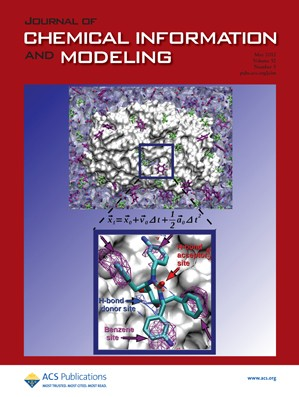 Journal of Chemical Information and Modeling: Volume 52, Issue 5