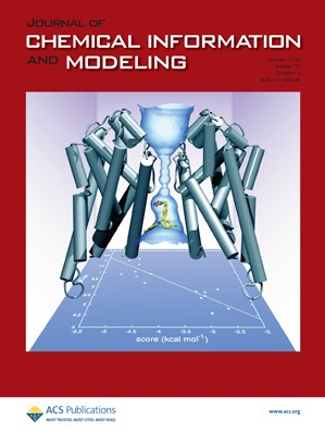 Journal of Chemical Information and Modeling: Volume 53, Issue 1