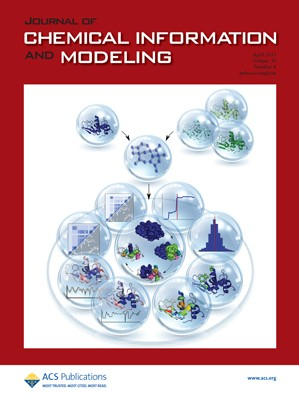 Journal of Chemical Information and Modeling: Volume 53, Issue 4