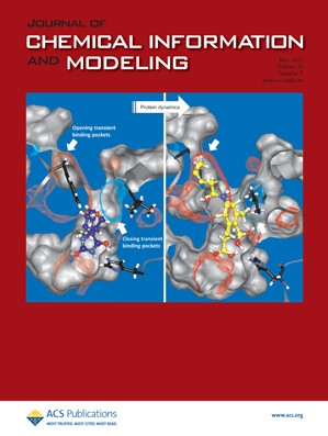 Journal of Chemical Information and Modeling: Volume 53, Issue 5