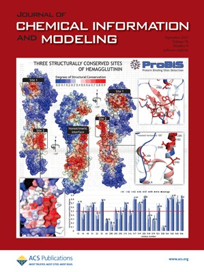 Journal of Chemical Information and Modeling: Volume 53, Issue 9