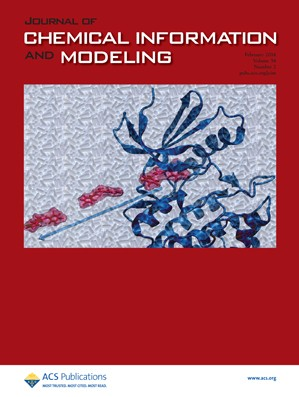 Journal of Chemical Information and Modeling: Volume 54, Issue 2