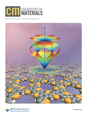 Chemistry of Materials: Volume 31, Issue 9