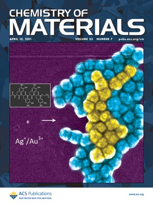Chemistry of Materials: Volume 23, Issue 7