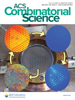 ACS Combinatorial Science: Volume 14, Issue 5